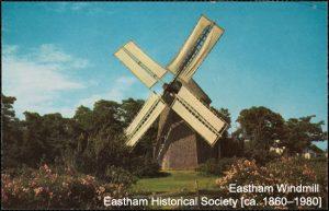 EasthamHistorical