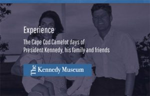 Kennedy Museum Visit CAPE COD