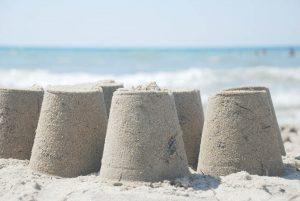 sandpales