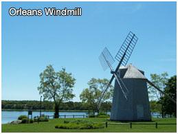 Orlean-Windmill