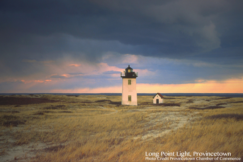Provincetown longpoint