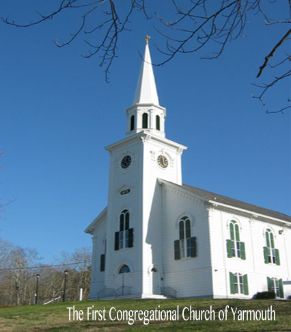 The First Congregational Church Yarmouth