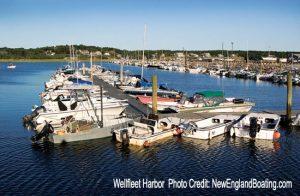Northeast Boating * Wellfleet