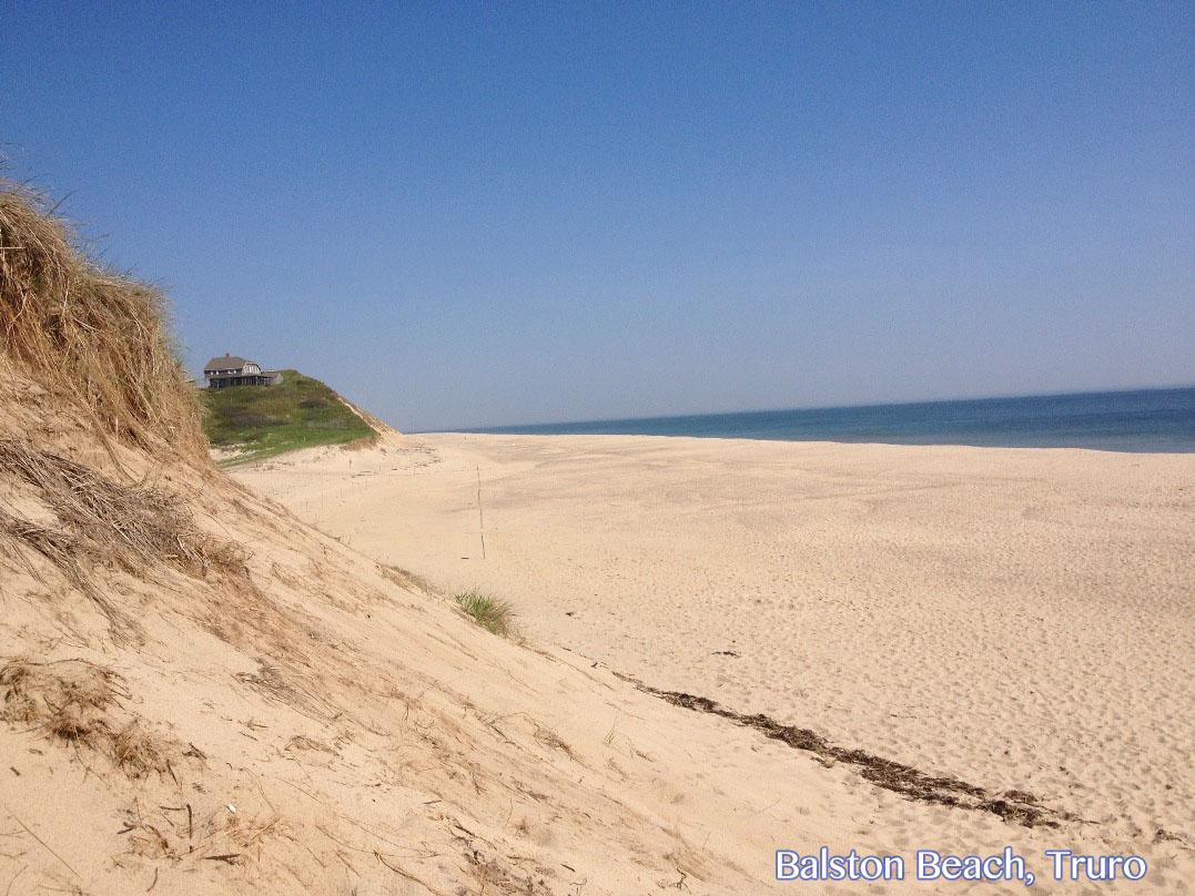 ballston beach truro