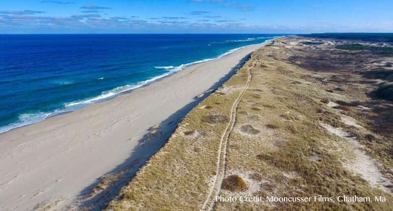 National Seashore Truro