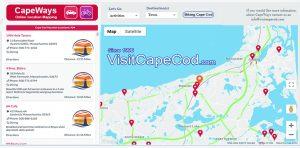 Cape Cod Information